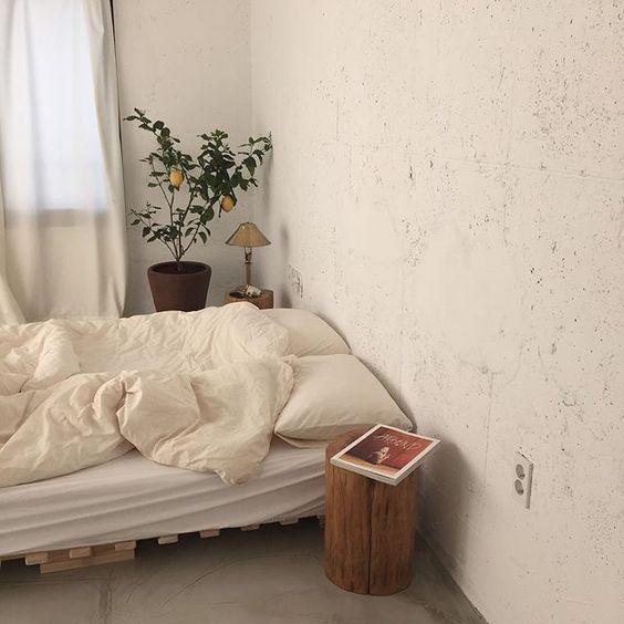 ebeka blog, casa vacias