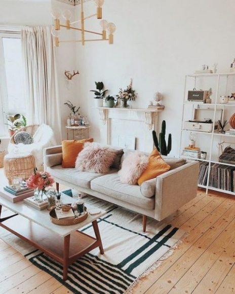 Home staging o decorar para alquilar rápido y al mejor precio posible.