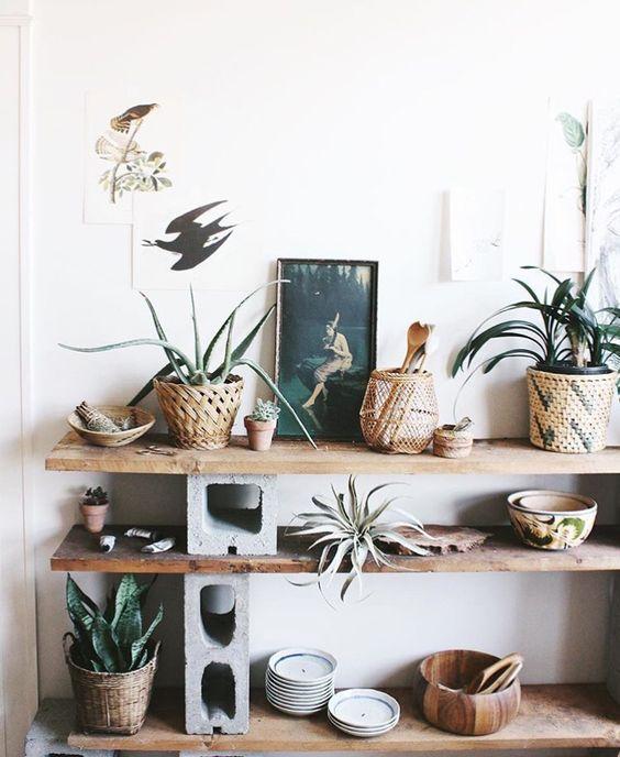 ebeka blog, decoración para principiantes