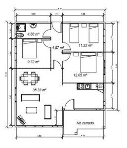 planos vivienda, ebeka blog
