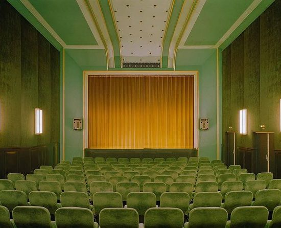 cine y decoracion, ebeka blog