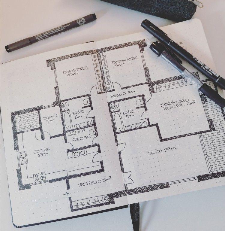 arquitecturaydiseñointerior #arquitecturaydiseño #diseñoydecoración #interiorismoydecoracion #interiorismomadrid #dibujoarquitectonico #dibujoarquitectónico #dibujoarquitectura