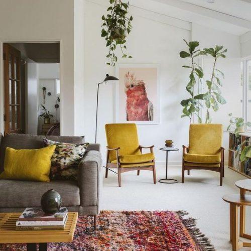 servicios de diseño de decoración de interiores