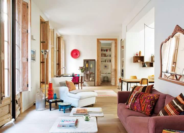 diseño de interiores home staging interiorismo y decoraciónejemplo de una casa decorada por un diseñador de interiores