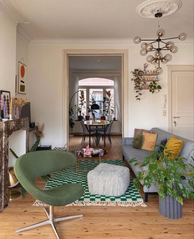 alt decoración de interiores